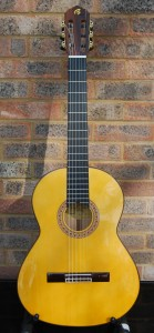 Flamenco guitar B40F