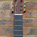 Flamenco Guitar Canastera